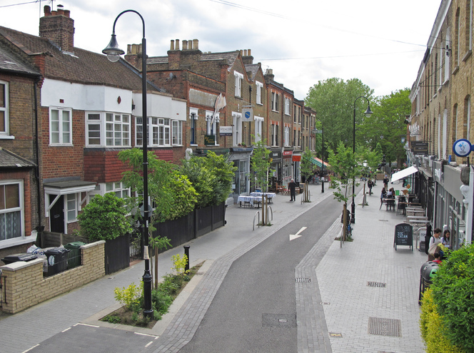 Waltham Forest walking and cycling - London Borough of Waltham Forest